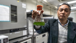 Mazda arbeitet an CO2-neutralem Mikroalgen-Biokraftstoff