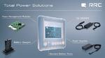 RRC erhöht Produktion Power-Package für Beatmungsgeräte