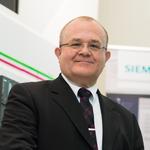Ewald Kuk ist Leiter Produktmanagement Industrial Communication and Identification bei Siemens.