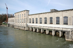 Altes Kraftwerk Rheinfelden