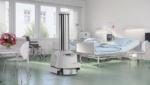 Krankenhäuser bewaffnen sich gegen virulente Invasoren