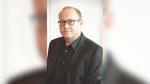 Dr. Hannes Vorarberger, Leiter Foschung und Entwicklung bei AT&S