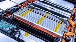 Batteriepacks wachsen mit Elektroautos