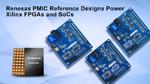 PMIC-Referenzdesigns für FPGAs und SoCs von Xilinx