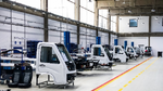 E-Nutzfahrzeugproduktion in Herne aufgenommen
