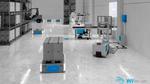 Auszeichnung für induktives Logistik-Schnellladesystem