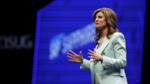 SAP trennt sich von Co-Chefin Jennifer Morgan