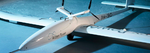 Windenergie-Harvesting-Drohnen