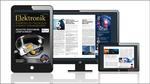 Die aktuelle Elektronik neo-Ausgabe 2/2020 als ePaper