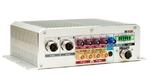 ITxPT-konforme Multimedia-Router für Fahrzeuge