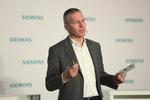Jan Mrosik, COO Digital Industries bei Siemens