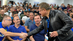Nvidia schließt Übernahme von Mellanox ab