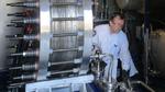 Förderung der Elektrolyse-Forschung am ZSW