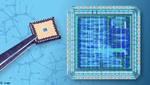 Spike-Chip für Radar