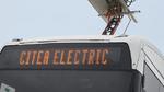 Elektrifizierung von Nutzfahrzeugen in Europa