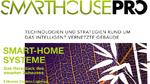 Die aktuelle Ausgabe der Smarthouse Pro jetzt als E-Paper lesen