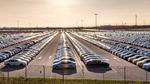 Automobilelektronik leidet stark