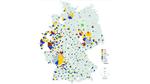 So viel Energie verbraucht die deutsche Industrie