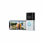 Ring, Video-Türklingel, Ring Video Doorbell 3 Plus