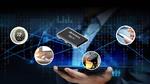 JEDEC-kompatibler Temperatursensor für DDR5-Speichermodule