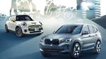 BMW kürzt Investitionen