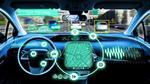 Connected Displays für das automatisierte Fahren