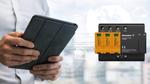 IoT-Funktionalität im Überspannungsschutz VARITECTOR