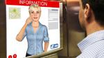 Barrierefreie Kommunikation mit 3D-Gebärdensprach-Avatar