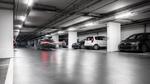 Intelligence Lighting für Parkhäuser und Tiefgaragen