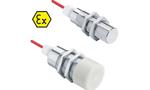 Näherungsschalter: Einfacher Direktanschluss in Ex-Zone 0/20