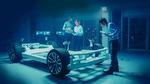 Wide-Bandgap-Halbleiter für Elektrofahrzeuge