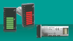 LED-Anzeige für die Prozessüberwachung von akYtec