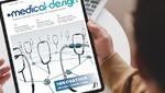 Die medical design  3/2020 als ePaper