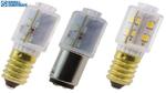 LED-Rundumlampen mit verbesserter Helligkeit