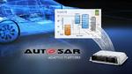 TargetLink unterstützt Adaptive AUTOSAR
