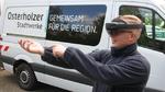 Mittelspannungs-Schalthandlungen mit Microsoft HoloLens 2