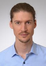 Sven Kiebler ist Marketing Manager für Logo!