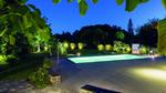 Smart-Home-System für den Garteneinsatz