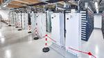 Schwarzstartfähige PV-Batterie-Systeme