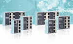 Switches für Ethernet und Profinet