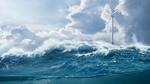 Siemens Gamesa baut Rekordwindkraftanlage