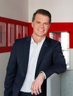 Martin Holzner, Vorstand des IT-Dienstleisters IF Tech