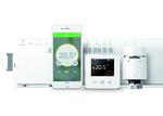 Smart Heating System Wiser