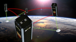 Sensor networks of satellites