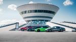 Premium-Autovermietung Porsche Drive startet in Leipzig