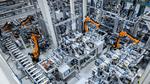 Daimler steigert Batterie-Produktion in Sachsen