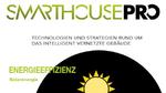 Die Mai-Ausgabe der Smarthouse Pro