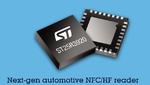 NFC-Lese-IC für digitale Autoschlüssel