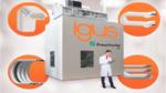 igus Reinraumlabor: Garantiert partikelfrei