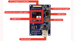 QSMP Evaluation Kit mit QSMP-1570 – STM32MP157C Dual Core Cortex-A7